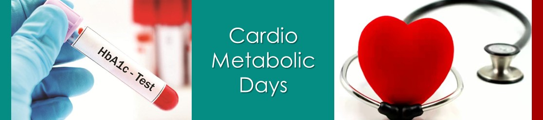 Article : CardioMetabolic Days Symposium